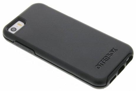 OtterBox Coque Symmetry pour l'iPhone SE / 5 / 5s - Noir