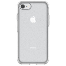 OtterBox Coque Symmetry Clear iPhone SE (2020) / 8 / 7 - Stardust