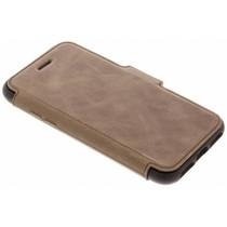 OtterBox Étui de téléphone Strada iPhone SE (2020) / 8 / 7 - Brun