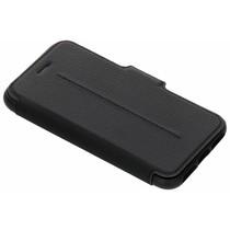 OtterBox Étui de téléphone Strada iPhone SE (2020) / 8 / 7 - Noir