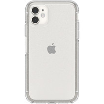 OtterBox Coque Symmetry Clear iPhone 11 - Stardust