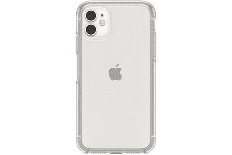 iPhone 11 hoesje - OtterBox Coque Symmetry Clear
