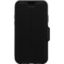 OtterBox Étui de téléphone Strada iPhone 11 - Noir