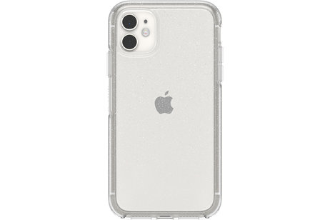 iPhone 11 Pro hoesje - OtterBox Coque Symmetry Clear