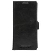 dbramante1928 Étui de téléphone portefeuille Lynge Galaxy S9 Plus - Noir