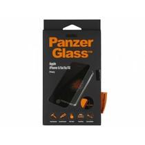 PanzerGlass Protection d'écran Privacy iPhone SE / 5 / 5s
