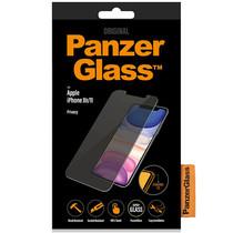 PanzerGlass Protection d'écran Privacy iPhone 11 / Xr