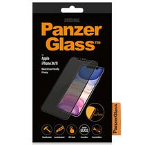 PanzerGlass Protection d'écran Privacy Case Friendly iPhone 11 / Xr
