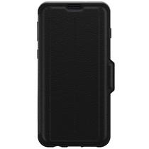 OtterBox Étui de téléphone Strada Samsung Galaxy S10 - Noir