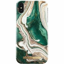 iDeal of Sweden Coque Fashion iPhone Xs Max