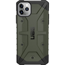 UAG Coque Pathfinder iPhone 11 Pro Max - Olive Drab Green