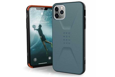 iPhone 11 Pro Max hoesje - UAG Coque Civilian pour