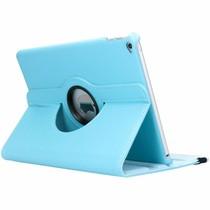 Étui de tablette portefeuille rotatif à 360° iPad Air 2