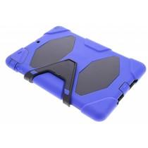 Coque Protection Army extrême iPad Air - Bleu