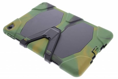 iPad Air 2 hoesje - Coque Protection Army extrême