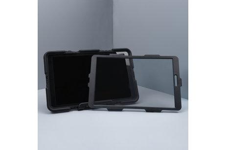 Coque Protection Army extrême pour l'iPad 2 / 3 / 4 - Noir
