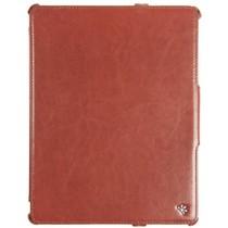 Gecko Covers Étui de tablette portefeuille Slimfit iPad 2 / 3 / 4 - Brun