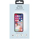 Selencia Protection d'écran en verre durci iPhone 11 Pro / Xs / X
