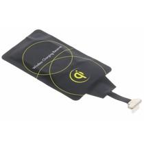 Récepteur de charge sans fil Qi avec connexion USB-C