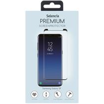 Selencia Protection d'écran premium en verre durci Galaxy S9