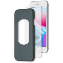 Accezz Protection d'écran Glass + Applicateur iPhone 8 / 7 / 6(s)