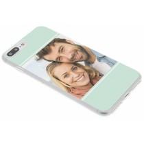 Concevez votre propre coque en gel iPhone 8 Plus / 7 Plus