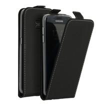 Accezz Étui à rabat Samsung Galaxy S7 - Noir