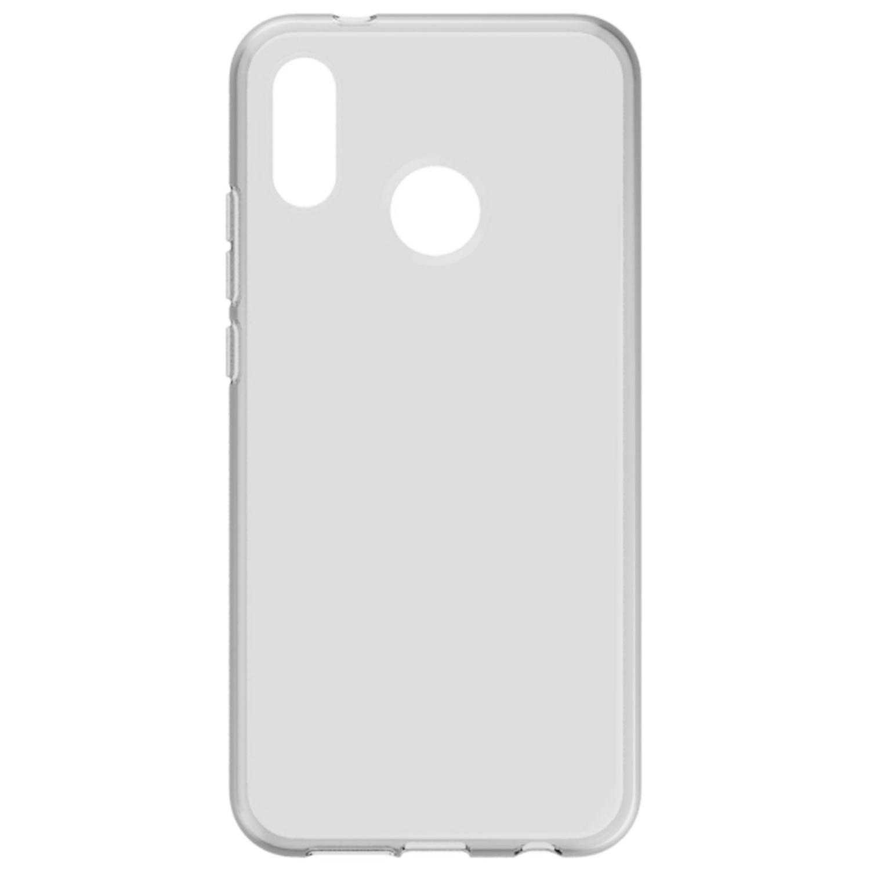 Accezz Coque Clear pour l'Huawei P20 Lite - Transparent