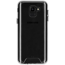 Accezz Coque Xtreme Impact Samsung Galaxy J6 - Transparent