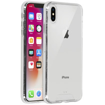 Accezz Coque Xtreme Impact iPhone Xs Max - Transparent