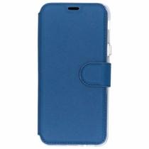 Accezz Étui de téléphone Xtreme Wallet Samsung Galaxy J6 - Bleu