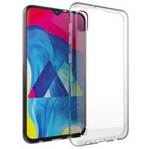 Accezz Coque Clear Samsung Galaxy A10 - Transparent