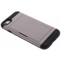 Spigen Coque Slim Armor CS iPhone SE (2020) / 8 / 7 - Gris