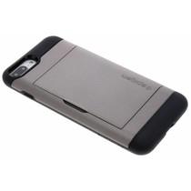 Spigen Coque Slim Armor CS iPhone 8 Plus / 7 Plus - Gris foncé