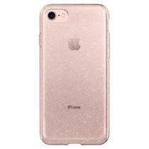 Spigen Coque Liquid Crystal iPhone SE (2020) / 8 / 7 - Transparent