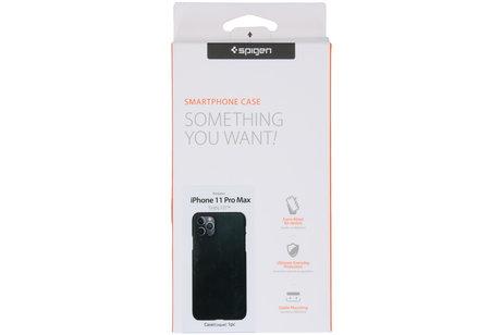 iPhone 11 Pro Max hoesje - Spigen Coque Thin Fit