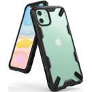 Ringke Coque Fusion X pour l'iPhone 11 - Noir