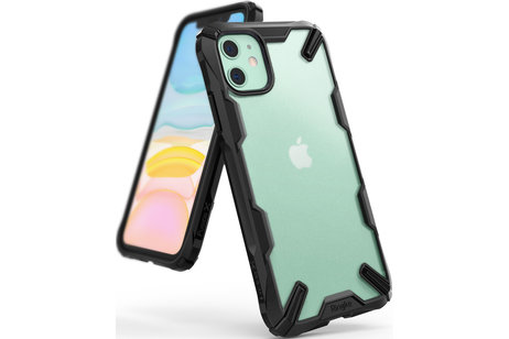 iPhone 11 hoesje - Ringke Coque Fusion X