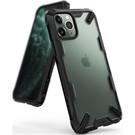 Ringke Coque Fusion X pour l'iPhone 11 Pro Max - Noir