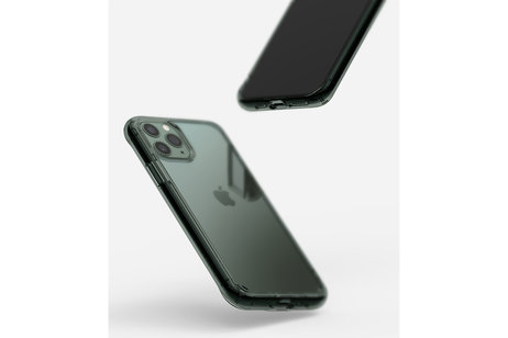 iPhone 11 Pro hoesje - Ringke Coque Fusion pour