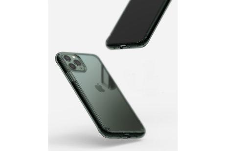 iPhone 11 Pro Max hoesje - Ringke Coque Fusion pour