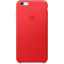 Apple Coque Leather iPhone 6(s) Plus