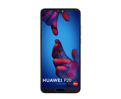 Huawei P20 coques