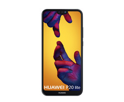 Huawei P20 Lite coques
