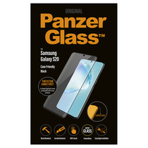 PanzerGlass Protection d'écran Case Friendly Samsung Galaxy S20