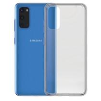 PanzerGlass ClearCase Samsung Galaxy S20 - Transparent