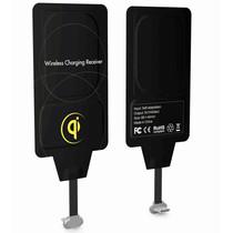 Récepteur de charge sans fil Qi avec connexion Micro-USB