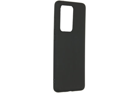 Samsung Galaxy S20 Ultra hoesje - iMoshion Coque Color pour