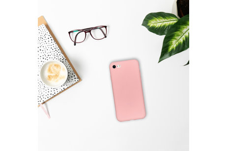Samsung Galaxy S20 Ultra hoesje - iMoshion Coque Color pour