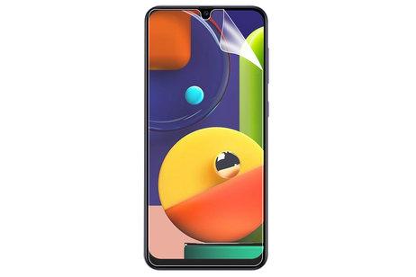 Selencia Protection d'écran Duo Pack Ultra Clear pour le Samsung Galaxy A51